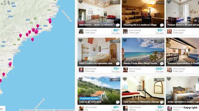 Accordo con Airbnb: Genova riscuote la tassa di soggiorno dal web ...
