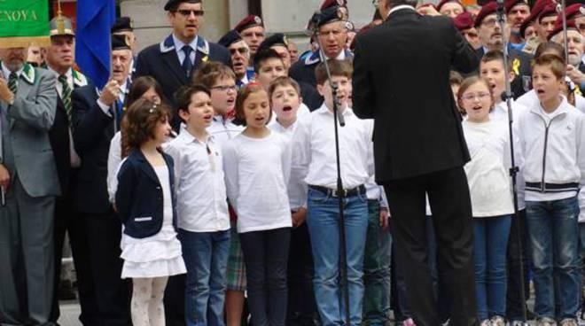 alunni celesia finalborgo festa della repubblica