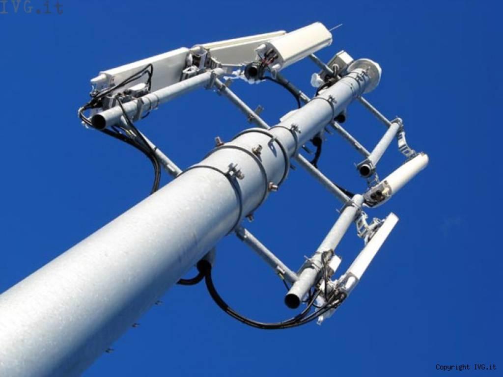 antenne telefonia mobile ripetitori cellulari