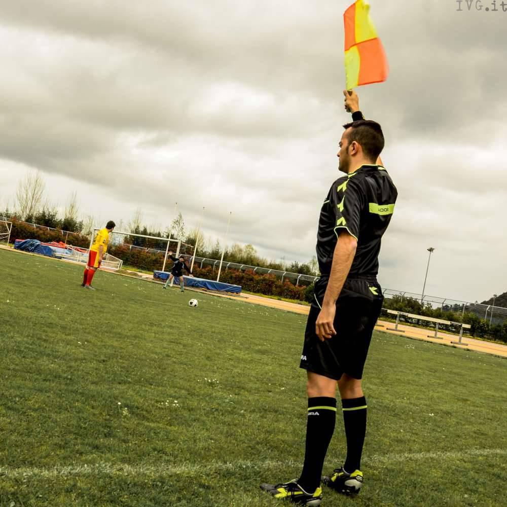 arbitro mostra fotografica arbitri