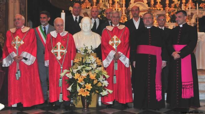 busto papa giovanni