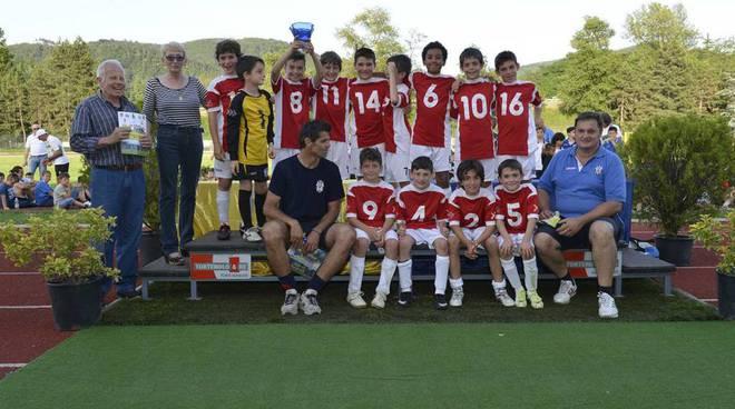 calcio Memorial Michele Siccardi