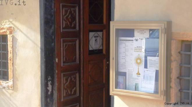chiesa loreto loano