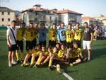 Coppa Alassio Giovanissimi 1999