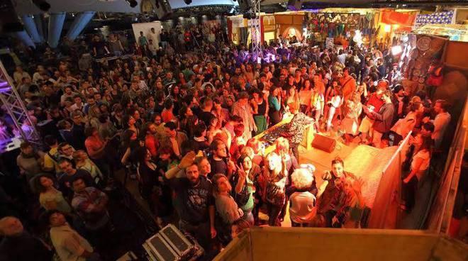 festival suq genova
