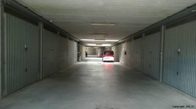 garage finale