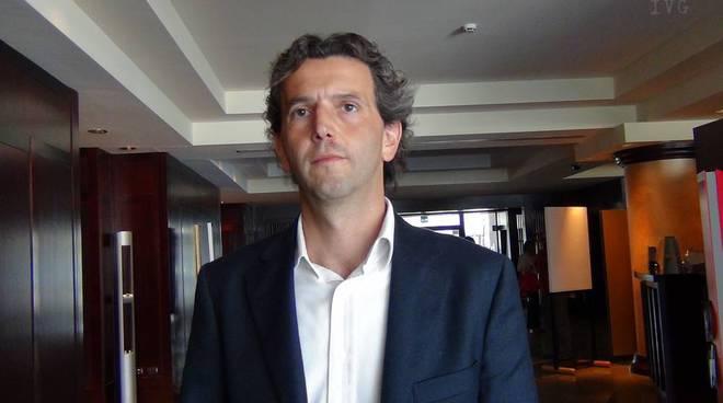 Giancarlo Cerisola confesercenti