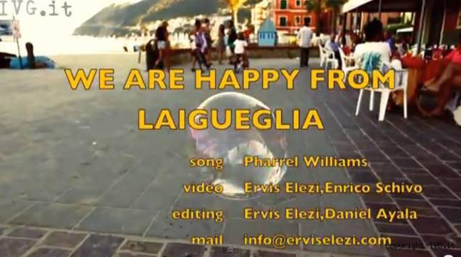 happy laigueglia