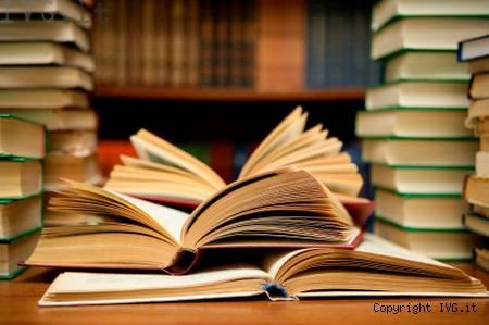 Libri IVG (colonne libri)