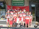 polisportiva quiliano mtb bike
