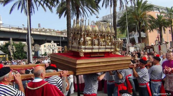 processione san giovanni