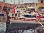 regata storica repubbliche marinare genova