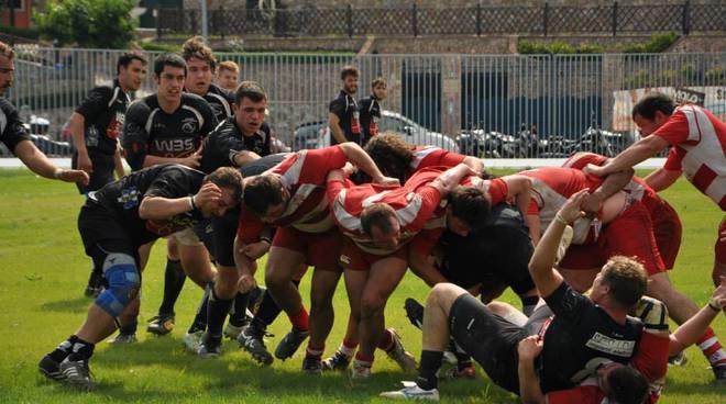 Rugby Savona Sanmauro