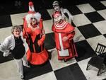 scacco matto teatro tosse