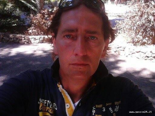 tifoso blucerchiato morto per incidente, gabriele lele don