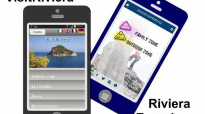 App turistiche Liguria