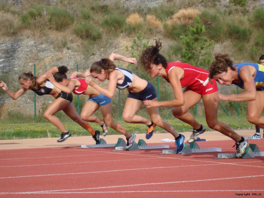 Boissano Atletica Estate