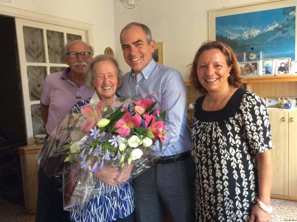 Centenaria Albenga