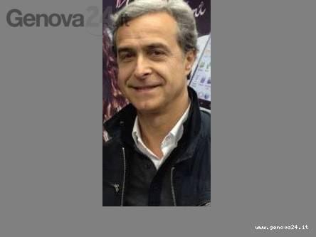 Cffs Cogoleto, Gino Bianchi