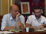 consiglio comunale finale ligure piaggio aero