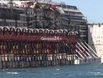 Costa Concordia Porto di Genova