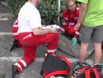 gara soccorso croce rossa