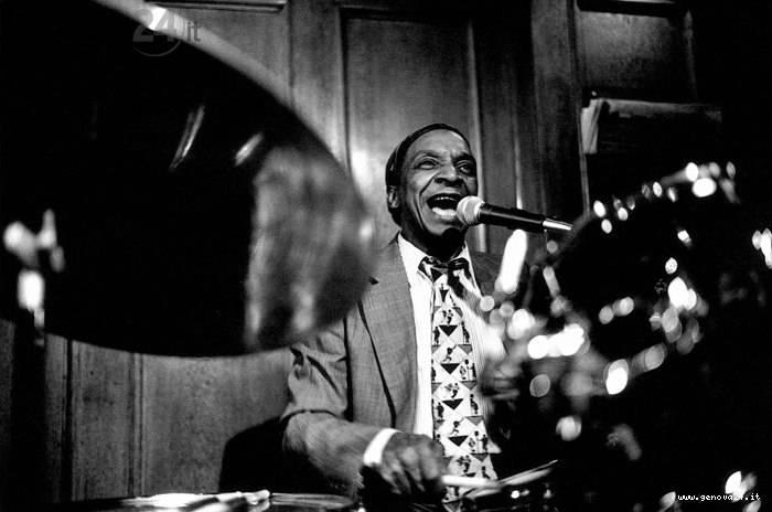 isola jazz Bobby Durham's Jazz Festival