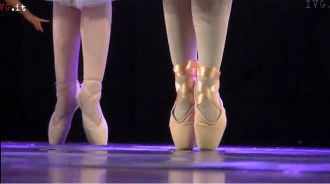 loano danza
