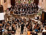 orchestra archi gli armonici