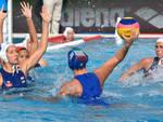 pallanuoto femminile Italia