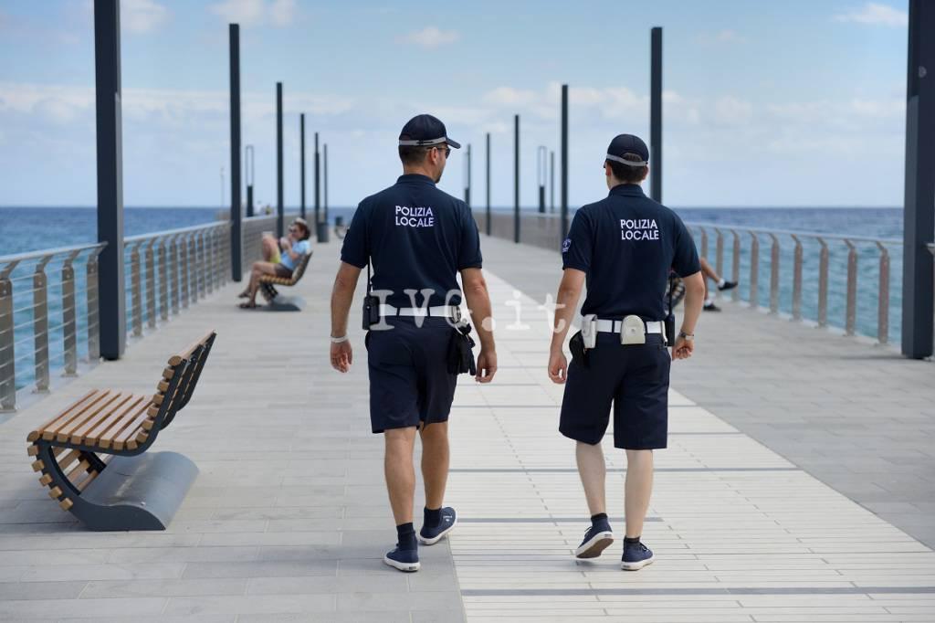 Polizia Municipale Alassio