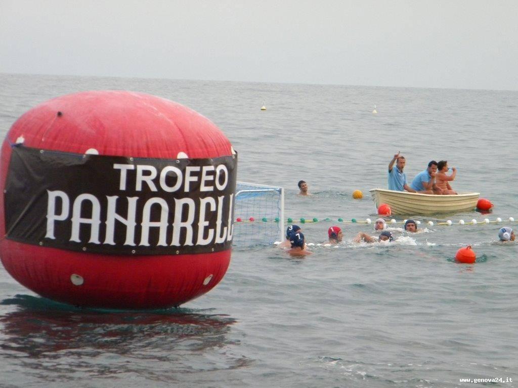 trofeo panarello torneo del mare sturla