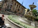 alassio piazza