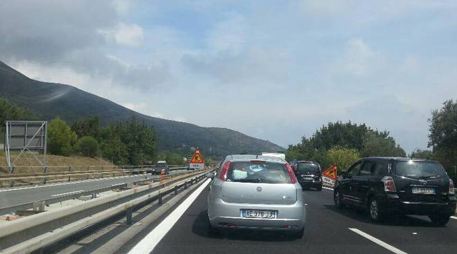 autostrada, code