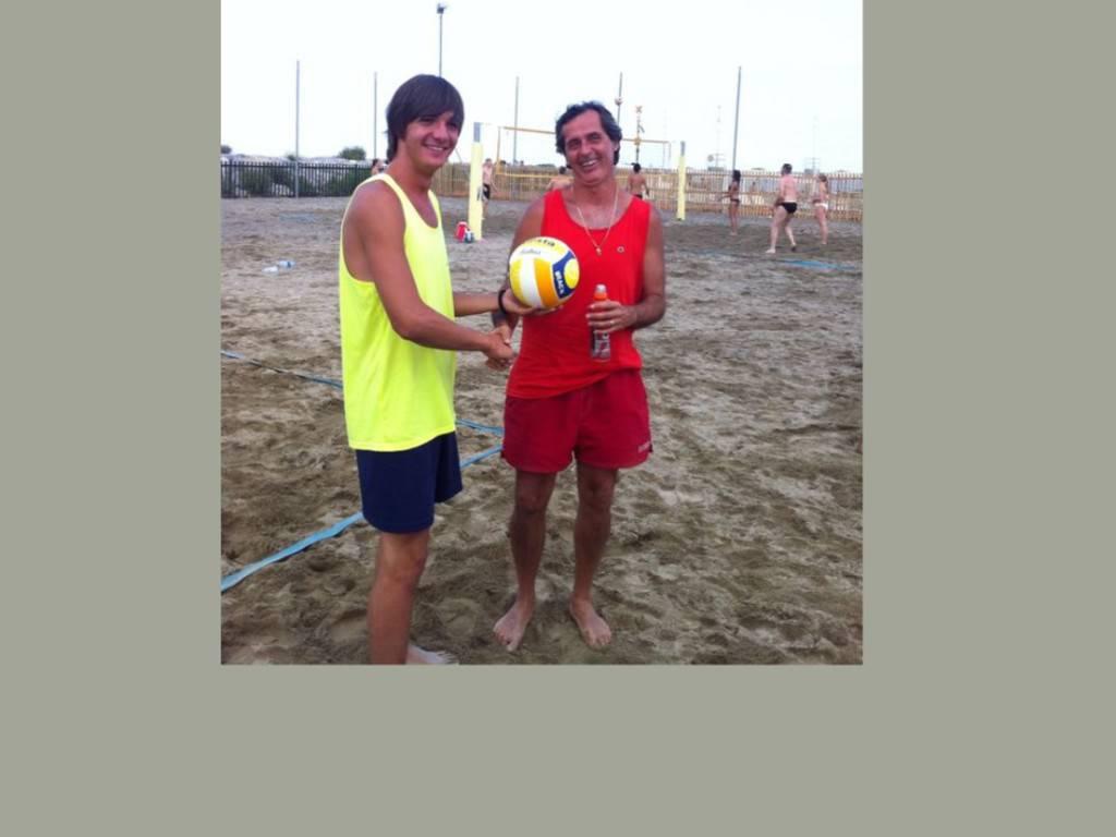 Beach volley Summer League a Pietra Ligure