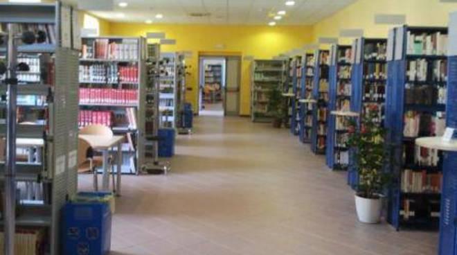 Biblioteca civica Savona