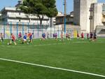 calcio giovanile esercitazioni