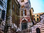 Centro storico Genova