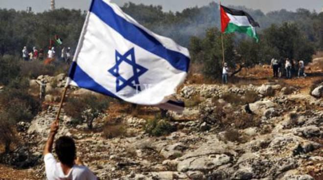 Conflitto israeliani palestinesi