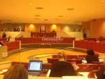 consiglio regionale bilancio