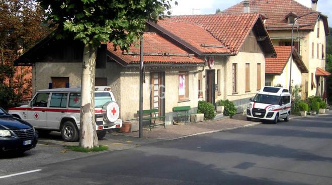 Croce Rossa Sassello