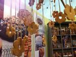 Expo Fontanabuon Tigullio, canestrelli