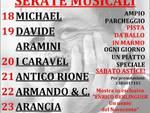 Festa Estate Rossa Rapallo