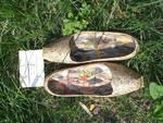 Finale mostra scarpe