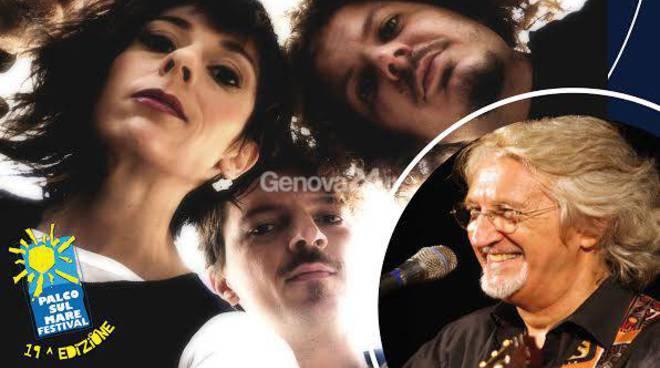Gnu Quartet e Vittorio De Scalzi