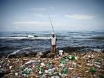 Goletta verde mare inquinamento