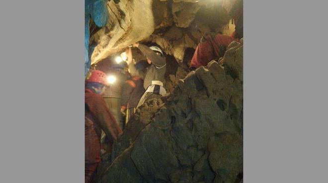grotta degli Olmi