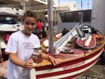 Lui&Lei dinghy