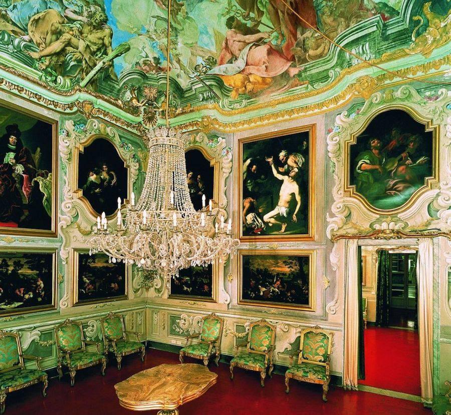 Tripadvisor 2014 certificato d 39 eccellenza al museo di for Palazzo 24