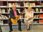 Poesia e musica Loano